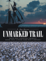 Unmarked Trail