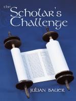 The Scholar's Challenge