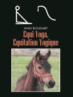 Equi-Yoga, Equitation Yogique