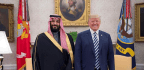 Why Trump and Mohammed Bin Salman Need Each Other