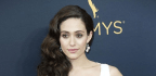 Emmy Rossum Announces She Will Be Leaving 'Shameless' After Season 9