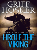 Hrolf the Viking