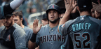 Peralta's Blast Extends Dbacks' Division Lead In Key Game With Dodgers