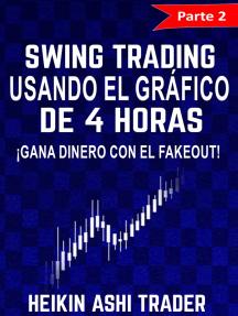 Swing Trading Usando el Gráfico de 4 Horas: Parte 2: ¡Gana dinero con el fakeout!