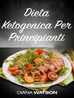 Dieta Ketogenica Per Principianti