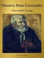 Mastro Don Gesualdo (classico della letteratura) (A to Z Classics)