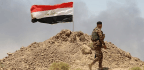 ISIS Never Went Away in Iraq