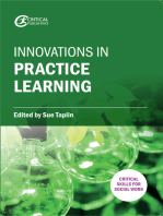 Innovations in Practice Learning