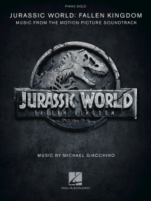 Jurassic World: Fallen Kingdom: Music from the Motion Picture Soundtrack