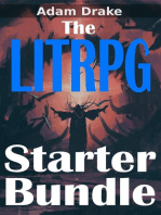 The LitRPG Starter Bundle