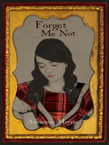 Forget Me Not: The Tenafly Road Series, #4