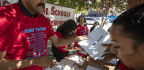 LA Teachers Authorize Strike As Tensions Rise