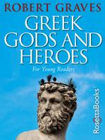 Greek Gods and Heroes
