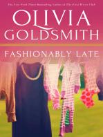 Fashionably Late