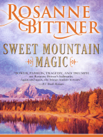 Sweet Mountain Magic