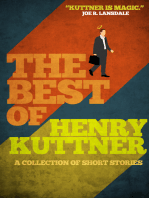 The Best of Henry Kuttner