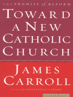 Toward a New Catholic Church