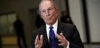Michael Bloomberg Moves His New Forum For Business Elites From China To Singapore Due To 'Scheduling Conflict'