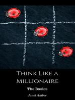 Think Like a Millionaire