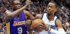 Lakers Part Ways With Luol Deng, Clearing Salary Cap Space For Next Summer