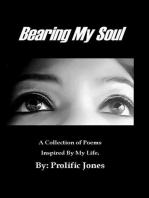 Bearing My Soul