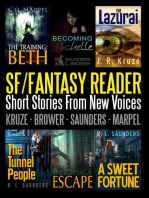 An SF/Fantasy Reader