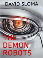 The Demon Robots