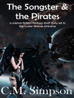 The Songster & the Pirates
