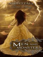 Men and Monsters (Nightfall, Book 2)