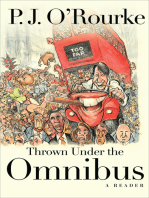 Thrown Under the Omnibus
