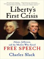 Liberty's First Crisis