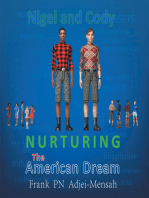 Nurturing the American Dream