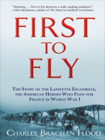 First to Fly