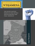 Farewell to N'Djamena