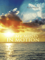 My Mind in Motion