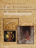 The Eucharist and World Hunger by Izunna Okonkwo - Book - Read Online