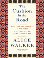 The Cushion in the Road