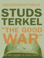 """""""The Good War"""""""
