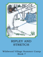 Ripley and Stretch