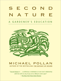 Second Nature: A Gardener's Education