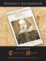 The Complete Twelfth Night