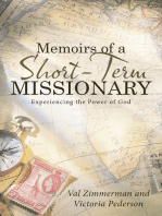 Memoirs of a Short-Term Missionary