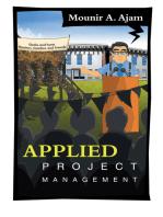 Applied Project Management