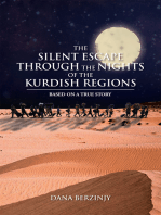 The Silent Escape Through the Nights of the Kurdish Regions