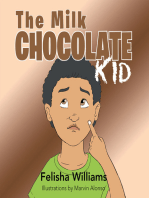 The Milk Chocolate Kid
