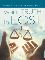 When Truth Is Lost
