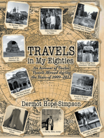 Travels in My Eighties