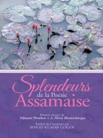 Splendeurs De La Poésie Assamaise