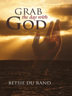 Grab the Day with God
