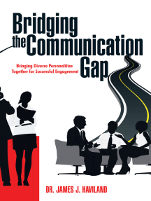 Bridging the Communication Gap: Bringing Diverse Personalities Together for Successful Engagement
